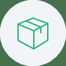 Muuttolaatikot ja -tarvikkeet